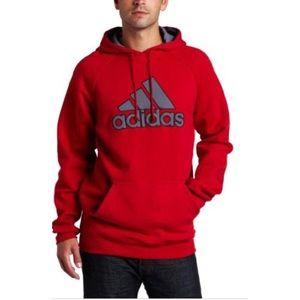 Adidas Hoodie 2 Sweatshirt With Hood